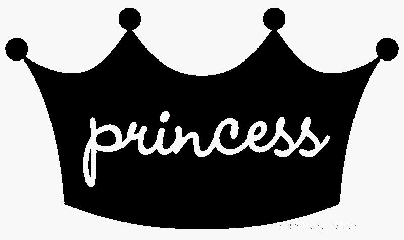 Princess Persnickity | Ambling & Rambling