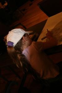 childtracing