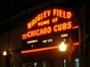 It could always be worse --- we could be Cubs' fans!