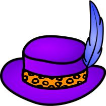 pimp_hat