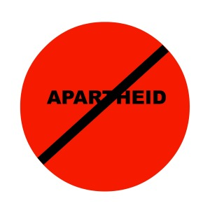 No Apartheid
