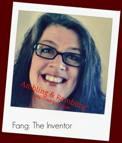Fang, the inventor