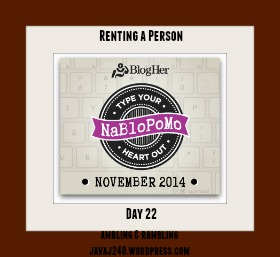 NaBloPoMo14DayTwentyTwo