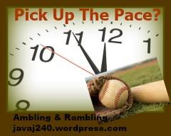 pickupthe pace
