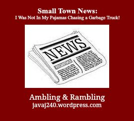 smalltownnewspajamas